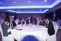 Baku hosts fifth CEO Lunch_89