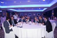 Baku hosts fifth CEO Lunch_90