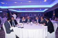 Baku hosts fifth CEO Lunch_91