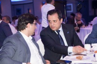 Baku hosts fifth CEO Lunch_92