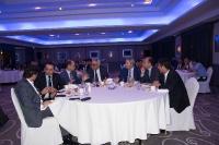 Baku hosts fifth CEO Lunch_94
