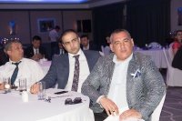 Baku hosts fifth CEO Lunch_95