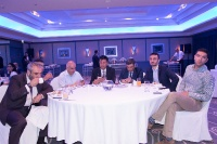 Baku hosts fifth CEO Lunch_96