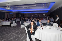 Baku hosts fifth CEO Lunch_99