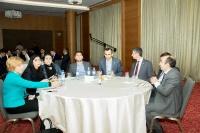 Baku hosts First CEO Lunch 15.02.2017_105