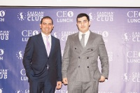 Baku hosts First CEO Lunch 15.02.2017_10