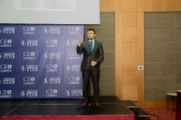Baku hosts First CEO Lunch 15.02.2017_112