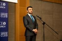 Baku hosts First CEO Lunch 15.02.2017_113