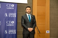 Baku hosts First CEO Lunch 15.02.2017_115