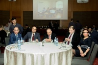 Baku hosts First CEO Lunch 15.02.2017_116