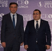Baku hosts First CEO Lunch 15.02.2017_11