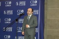 Baku hosts First CEO Lunch 15.02.2017_127