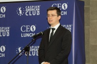 Baku hosts First CEO Lunch 15.02.2017_129