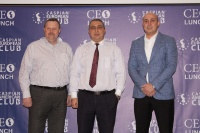 Baku hosts First CEO Lunch 15.02.2017_12