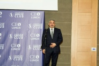 Baku hosts First CEO Lunch 15.02.2017_133