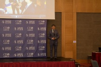 Baku hosts First CEO Lunch 15.02.2017_137