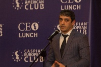 Baku hosts First CEO Lunch 15.02.2017_138