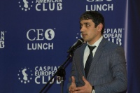 Baku hosts First CEO Lunch 15.02.2017_139