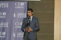 Baku hosts First CEO Lunch 15.02.2017_141