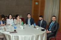 Baku hosts First CEO Lunch 15.02.2017_145