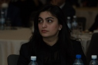 Baku hosts First CEO Lunch 15.02.2017_152