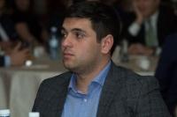 Baku hosts First CEO Lunch 15.02.2017_154
