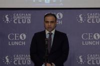 Baku hosts First CEO Lunch 15.02.2017_156