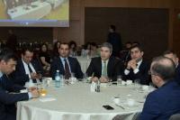Baku hosts First CEO Lunch 15.02.2017_159