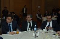 Baku hosts First CEO Lunch 15.02.2017_160