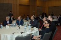 Baku hosts First CEO Lunch 15.02.2017_162