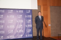 Baku hosts First CEO Lunch 15.02.2017_16