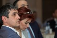 Baku hosts First CEO Lunch 15.02.2017_174