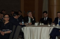 Baku hosts First CEO Lunch 15.02.2017_175
