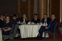 Baku hosts First CEO Lunch 15.02.2017_176