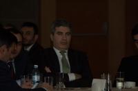 Baku hosts First CEO Lunch 15.02.2017_177