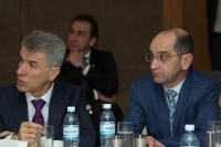Baku hosts First CEO Lunch 15.02.2017_186