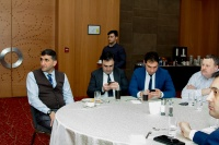 Baku hosts First CEO Lunch 15.02.2017_187
