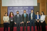 Baku hosts First CEO Lunch 15.02.2017_193