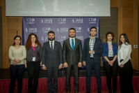 Baku hosts First CEO Lunch 15.02.2017_194