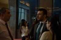 Baku hosts First CEO Lunch 15.02.2017_201