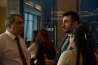 Baku hosts First CEO Lunch 15.02.2017_202