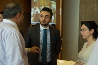 Baku hosts First CEO Lunch 15.02.2017_204