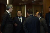Baku hosts First CEO Lunch 15.02.2017_205