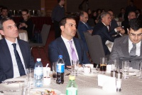 Baku hosts First CEO Lunch 15.02.2017_20