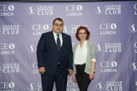 Baku hosts First CEO Lunch 15.02.2017_210