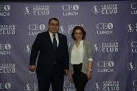 Baku hosts First CEO Lunch 15.02.2017_211