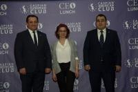 Baku hosts First CEO Lunch 15.02.2017_212