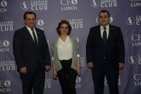Baku hosts First CEO Lunch 15.02.2017_213