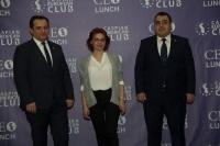 Baku hosts First CEO Lunch 15.02.2017_214