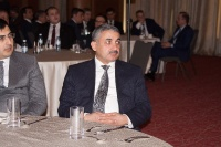 Baku hosts First CEO Lunch 15.02.2017_22